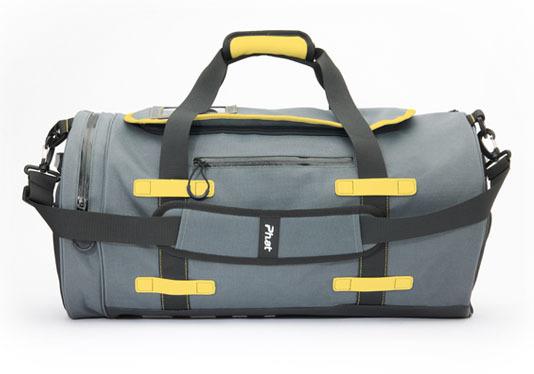 Ph.at Yellow Bag