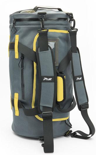 Duffle bag 3