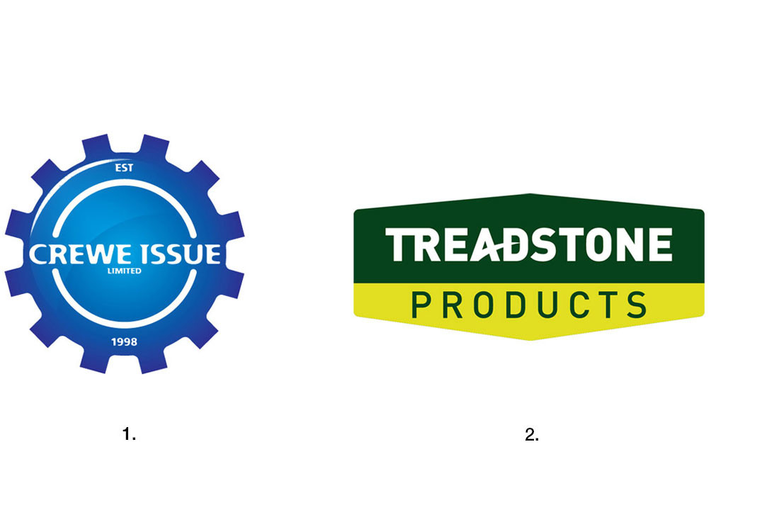 Crewe Issue - Treadstone Products