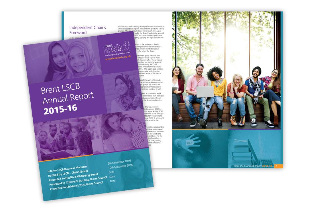 Brent LSCB Annual Report