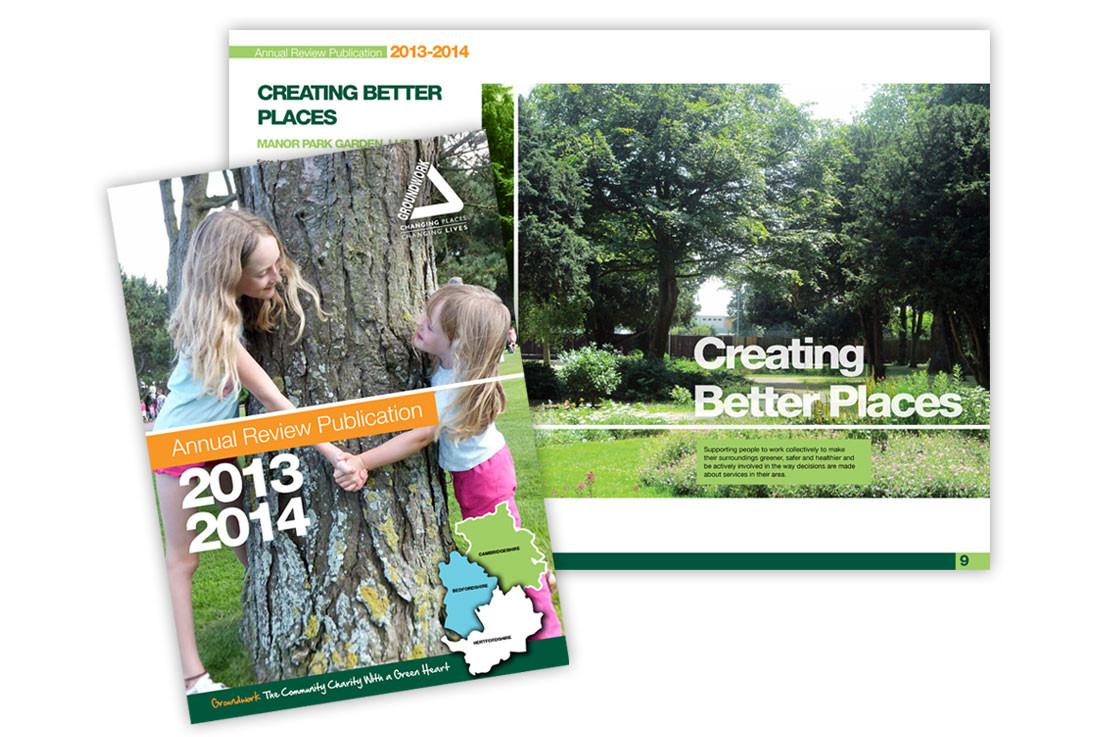 Groundwork Annual Review