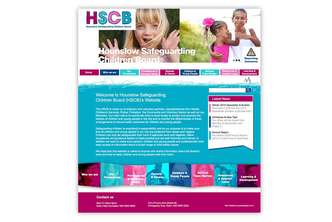 Hounslow HSCB