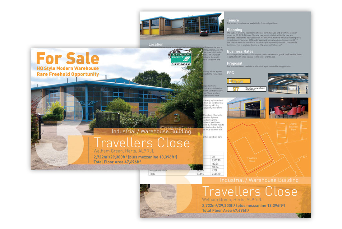 Travellers Close