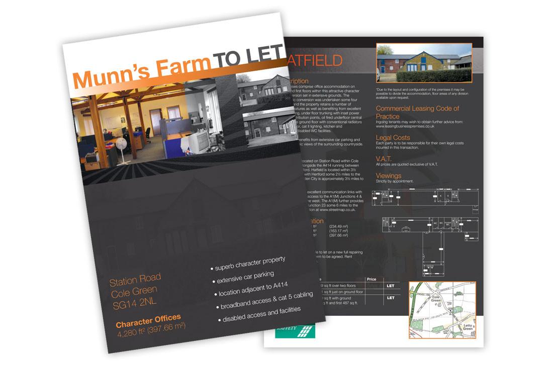Munn's Farm