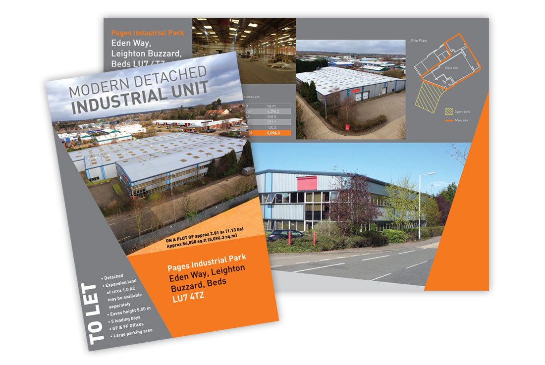 Pages Industrial Park