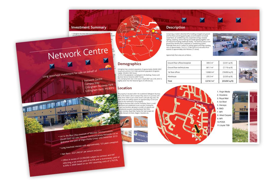 Network Centre