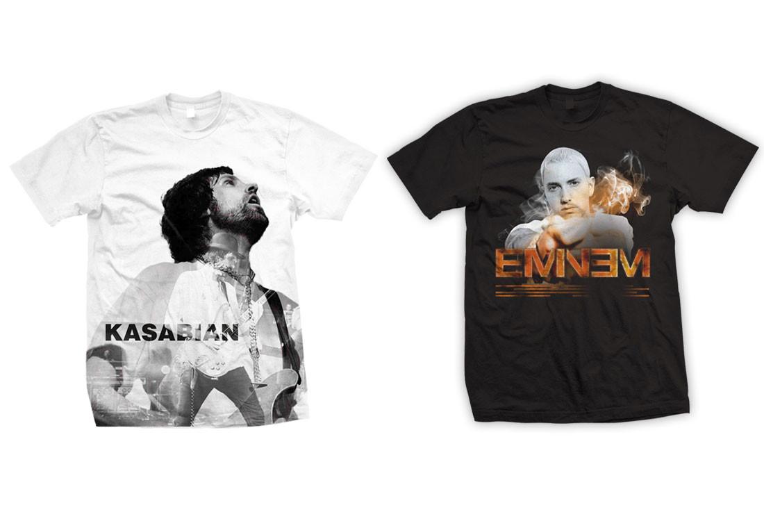 Kasabian - Eminem