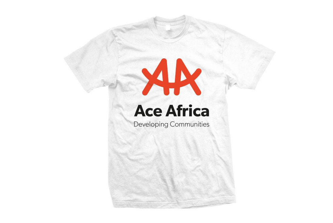 Ace Africa T-Shirt