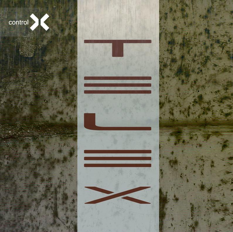 Inzu - control-x