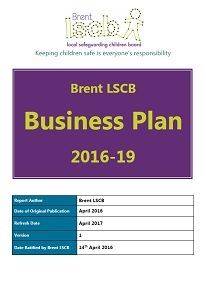 brent lscb business plan